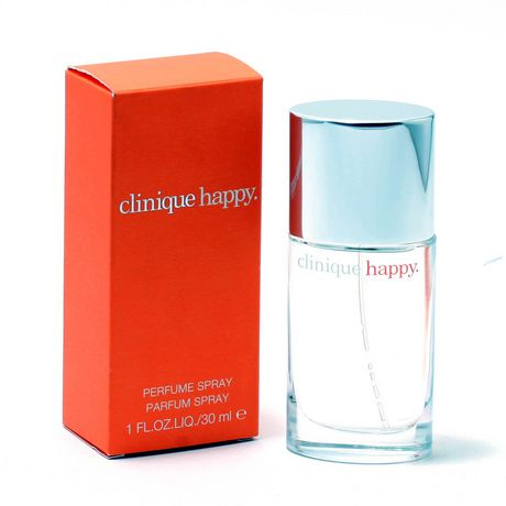 Happy Ladies By Clinique Perfume Spray 30 Ml Walmart Canada