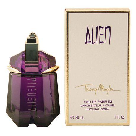 Alien Femme By Thierry Mugler Eau De Parfum Vaporisateur Non
