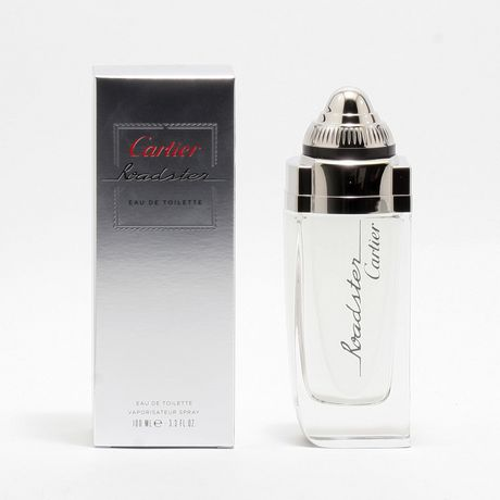 Roadster MEN by CARTIER- Edt Spray 100 ml - image 1 of 1