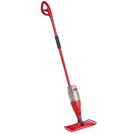 Vileda Promist Microfibre Spray Mop Walmart Ca