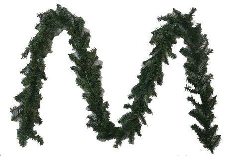 Guirlande Holiday Time de 2,74 m (9 pi) - image 1 de 1