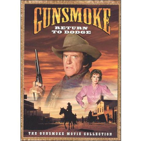 Gunsmoke: Return To Dodge - image 1 de 1