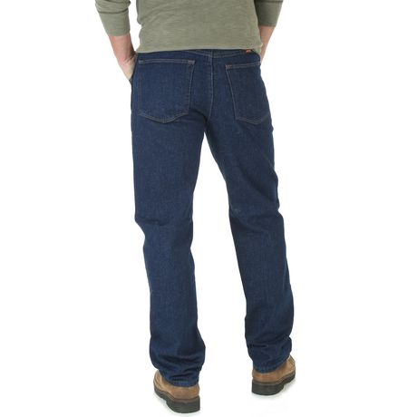 Wrangler Rustler Men's Regular Fit Jeans - image 3 of 4