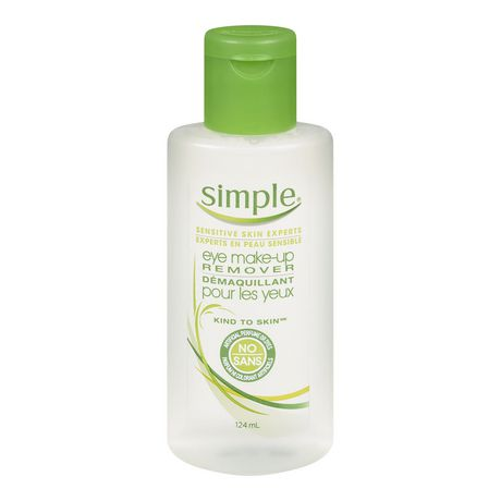 Simple® KIND to Eyes™ Eye Make up Remover 124 ml - image 2 of 2
