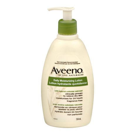Aveeno Gift Set, ACTIVE Naturals Daily Care - image 4 of 5