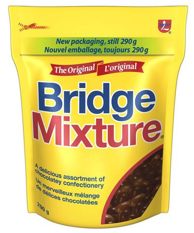 Image result for bridge mixture