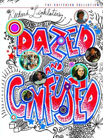 Film Dazed and Confused (Anglais) - image 1 de 1