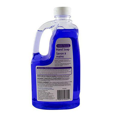 Equate Lavender Chamomile Liquid Hand Soap Refill - image 3 of 3