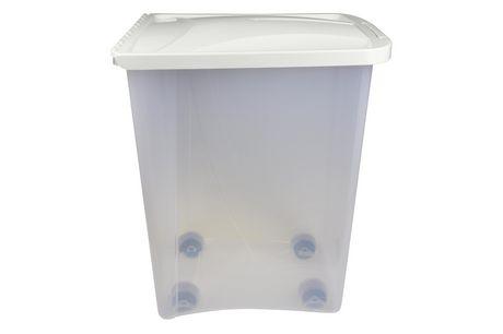 Van Ness 50lb Pet Food Container