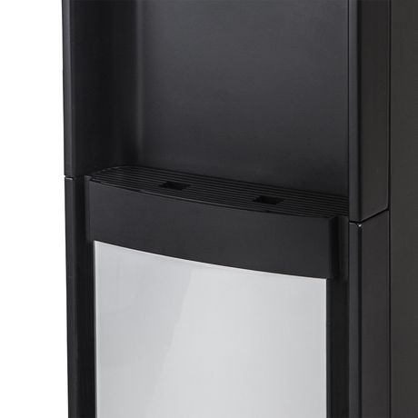 Vitapur VWD1086BLS-PL Bottom Load Water Dispenser (Hot and Cold) Black/Stainless Steel - image 5 of 5