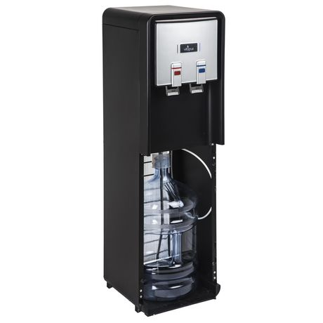 Vitapur VWD1086BLS-PL Bottom Load Water Dispenser (Hot and Cold) Black/Stainless Steel - image 3 of 5