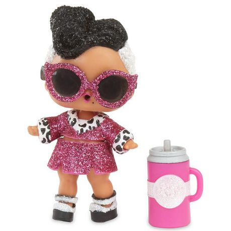 L.O.L. Surprise! Bling Series with Glitter Details & Doll Display - image 3 of 5