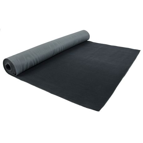 Everlast Natural Rubber Yoga Mat 3mm Thick Walmart Canada
