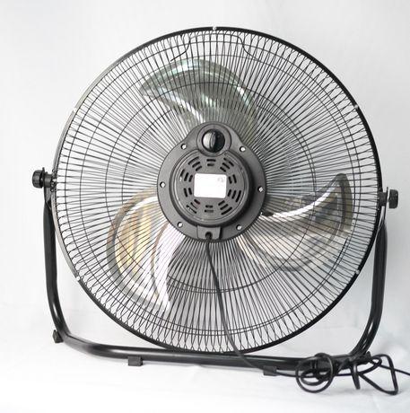 "MAINSTAYS 18"" High Velocity Fan - image 1 of 4"