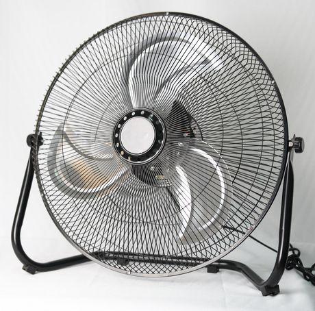 "MAINSTAYS 18"" High Velocity Fan - image 2 of 4"