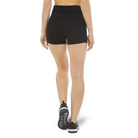 George Women's Yoga Shorts - image 3 of 6