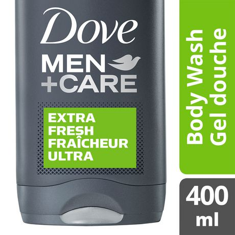 Dove Men Care Extra Fresh Body + Face Wash - image 1 of 6