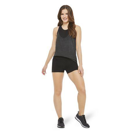 George Women's Yoga Shorts - image 5 of 6