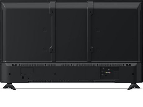 "Sanyo 50"" 1080p LED Roku Smart TV, FW50R49FC - image 4 of 7"