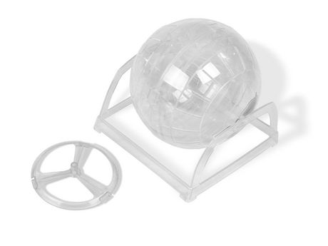 Van Ness Hamster Exercise Ball with Stand - image 1 of 1