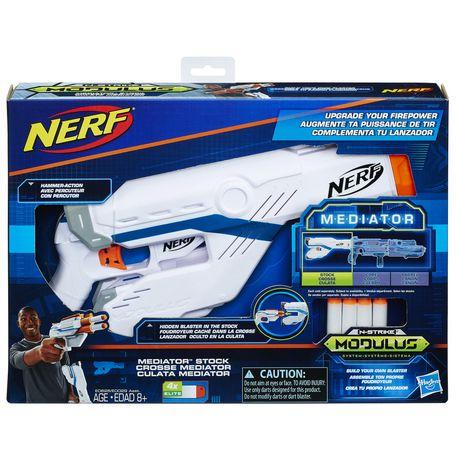 Nerf Modulus Mediator Stock | Walmart Canada