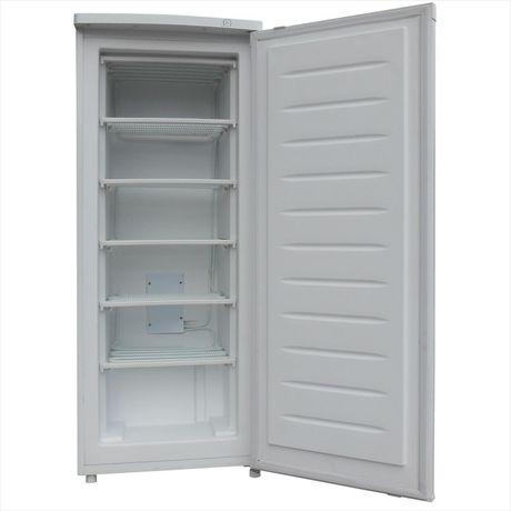 dufmawdb danby cu ft upright freezer en