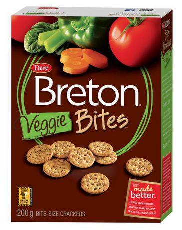Dare Breton Veggie Bites - image 1 of 1