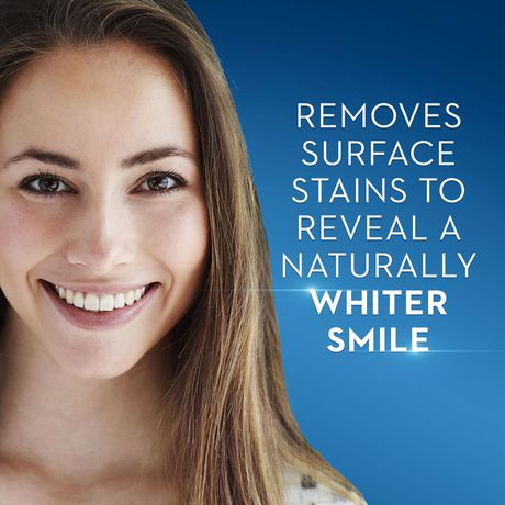 Crest + Scope Complete Whitening Toothpaste, Minty Fresh - image 6 of 7