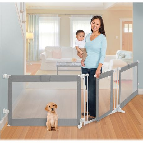 Summer Infant Custom Fit Gate - image 3 of 5