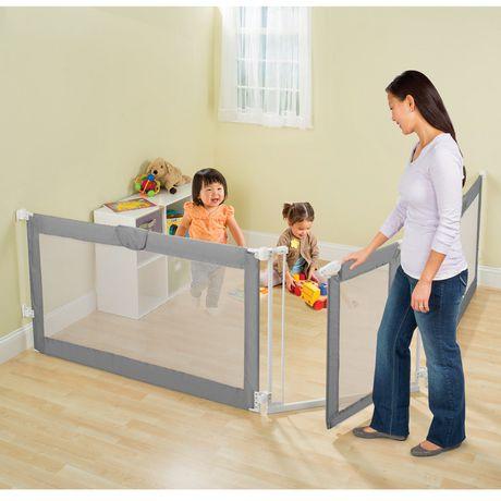 Summer Infant Custom Fit Gate - image 4 of 5