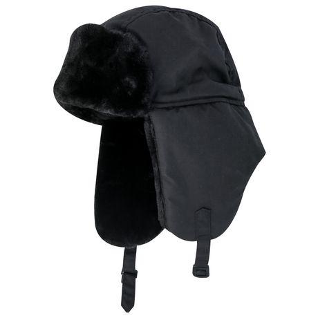 Hot Paws chapeau de trappeur pour hommes - image 1 de 2