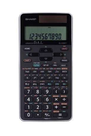 Sharp Scientific Calculator 469 Functions - image 1 of 1