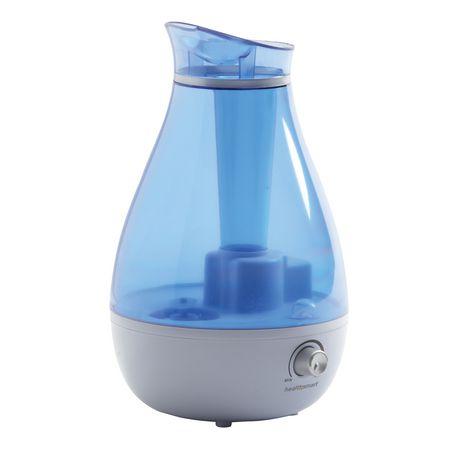 Humidificateur à ultrasons Mist XP de HealthSmart - image 3 de 4