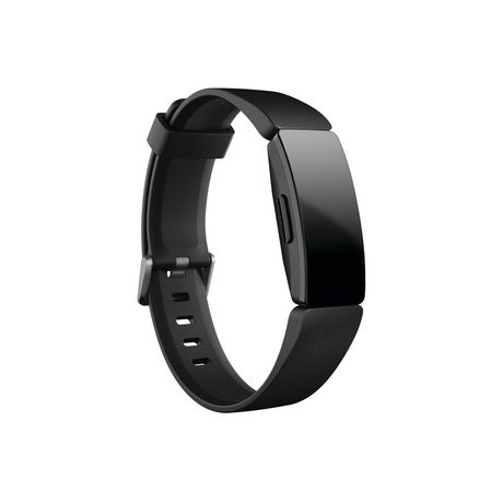 Fitbit Inspire HR Fitness Tracker - image 1 of 3