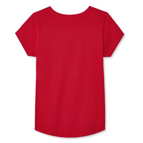 George Girls' Canada Day Tee - image 2 of 2