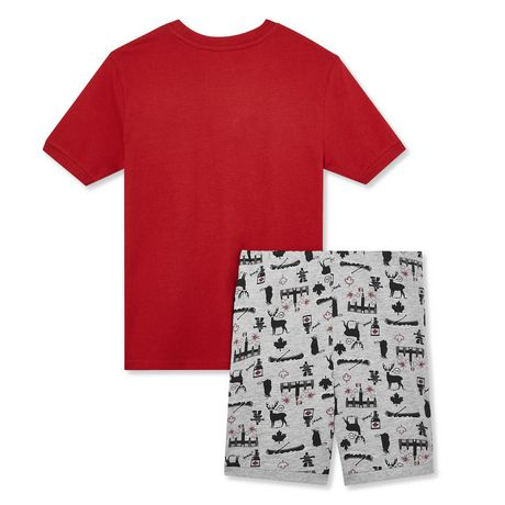 George Boys' Canada Sleep Set - image 2 of 2