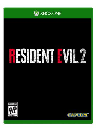 Resident Evil 2 [Xbox One] - image 1 of 1