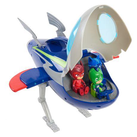 PJ Masks Super Moon Adventure Rocketship - image 2 of 7