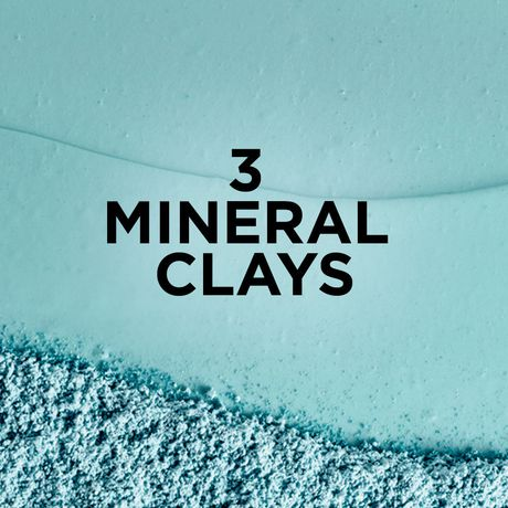 L'Oreal Paris Hair Expertise Extraordinary Clay Shampoo - image 5 of 6