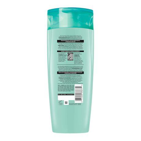 L'Oreal Paris Hair Expertise Extraordinary Clay Shampoo - image 2 of 6