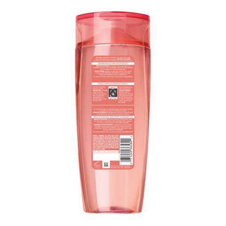 Smooth Intense Shampooing, Cheveux Frisottes, Indisciplines - image 2 de 6