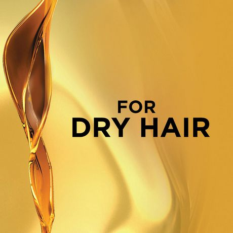 L'Oreal Paris Extraordinary Oil Shampoo with Precious Oils - image 5 of 6