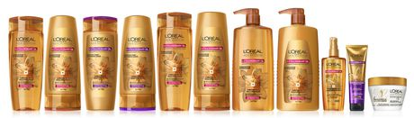 L'Oreal Paris Extraordinary Oil Shampoo with Precious Oils - image 3 of 6
