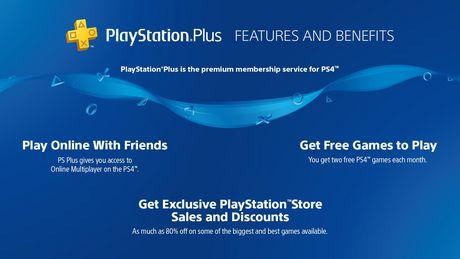 PlayStation Plus 3 Month Membership - Electronic Code