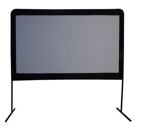 Grand écran de plein air portatif de 120po de Camp Chef (Modèle classique de grand écran de plein air) - image 1 de 4