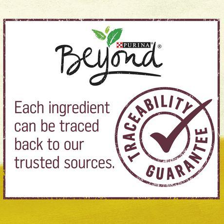 Beyond Grain Free Ground Entrée, Natural Wet Dog Food Variety Pack - image 3 of 5