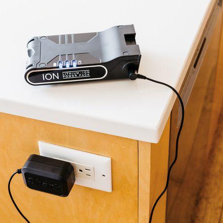 Shark IONFlex DuoClean Cordless Ultra-Light Vacuum - image 9 of 9