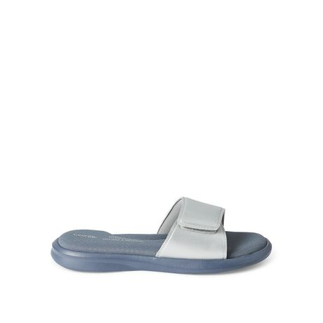George Women's Squish Slides - image 1 of 4