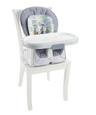 Fisher-Price 4-in-1 Total Clean High Chair - image 8 of 9