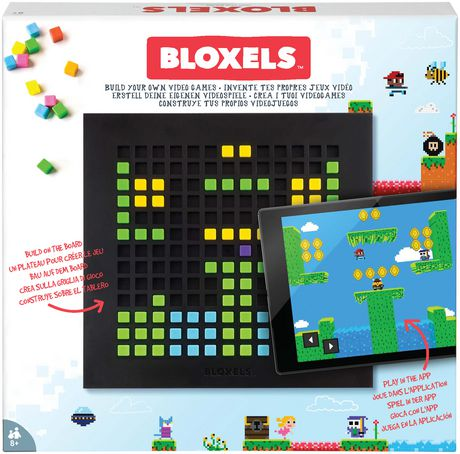 Bloxels Game - image 1 of 9